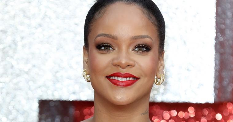 Rihanna har fundet sin dobbeltgænger
