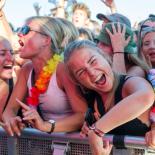 Fool skabte Roskilde Festivals største teenagefest