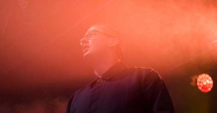 Benal holdt kæmpe klubfest på Roskilde Festival