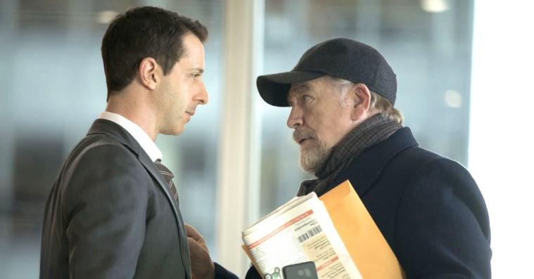 'Succession': Alle er irriterende i ny HBO-serie