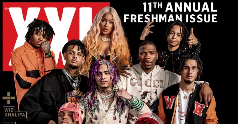 Verdens mest prominente hiphop-talentliste er ved at blive irrelevant
