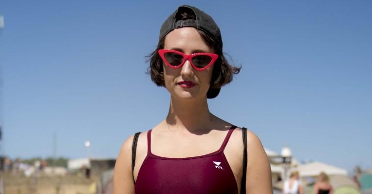 Street style: Sports-looket styrer på Roskilde Festival