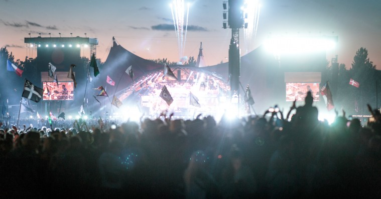 Se alle vores billeder fra Eminems historiske koncert på Roskilde Festival