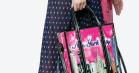 Amerikansk merchandise-firma vil ikke acceptere, at Demna Gvasalia kopierer deres tasker –  hiver Balenciaga i retten