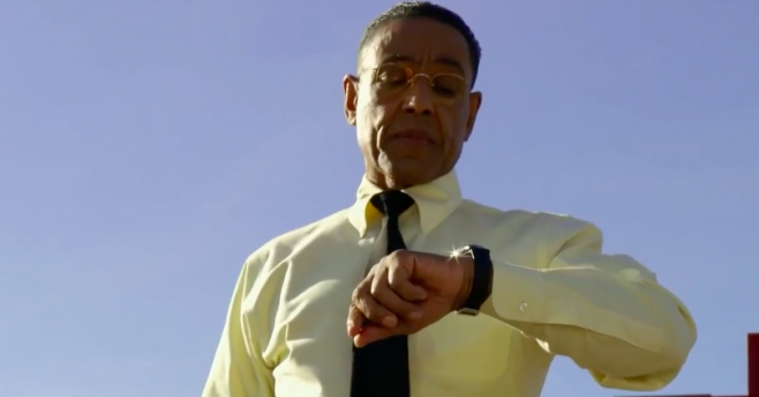 Teaseren for 'Better Call Saul' sæson 4 sætter flere 'Breaking Bad'-favoritter i spil