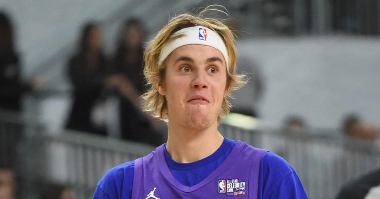Justin Bieber er åbenbart blevet forlovet med Hailey Baldwin