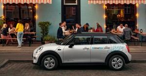 Konkurrence: Stik af fra det hele og tag på eventyr – vind en DriveNow-bybil i et døgn