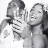 Pusha T er blevet gift – Kim Jones stod for tøjet og cementerede igen sin alsidighed som designer