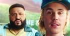 DJ Khaled genforener Chance the Rapper, Justin Bieber og Quavo på nyt sommernummer – se videoen