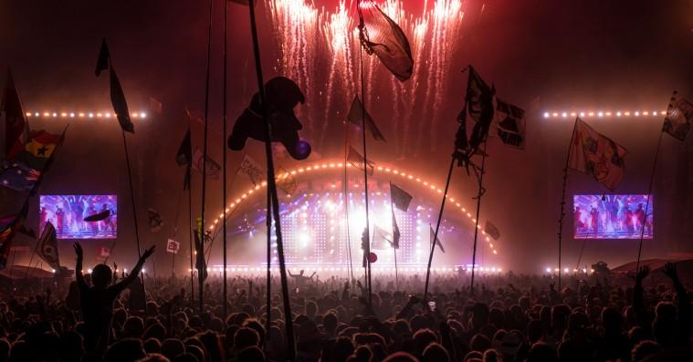 Roskilde Festival afslører de 12 første navne til 2019 – Travis Scott på Orange