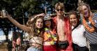 Street style: Første musikdag– og VM i fodbold