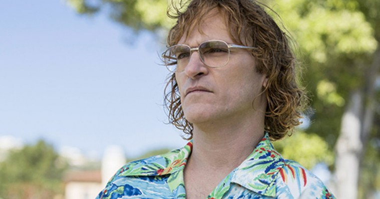 'Don't Worry, He Won't Get Far On Foot': Joaquin Phoenix leverer et dybt og indfølt portræt