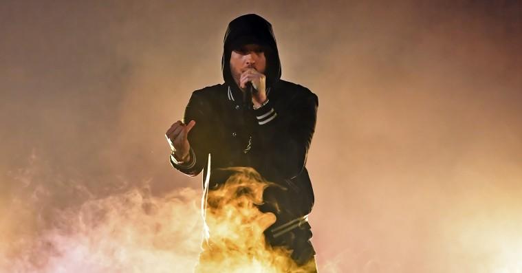 Spoiler alert: Det kan du forvente til Eminems koncert på Roskilde Festival