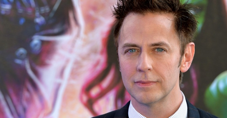 Disney genansætter James Gunn som instruktør på 'Guardians of the Galaxy Vol. 3'
