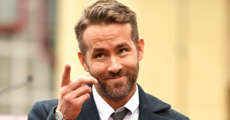 Ryan Reynolds skal producere R-rated refortolkning af 'Home Alone' med titlen 'Stoned Alone'