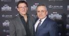 'Avengers: Infinity War'-instruktørerne skal skabe ambitiøs seriesatsning for Amazon – men hvad handler den om?