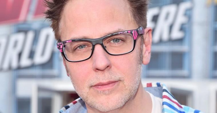 James Gunn fyret fra 'Guardians of the Galaxy Vol. 3' efter krænkende Tweets om blandt andet pædofili