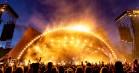 Roskilde Festival flytter to scener til nye lokationer på pladsen