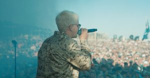 FOOL skabte pop-ekstase på Roskilde – se klip fra koncerten hos Red Bull