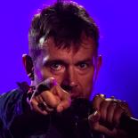 Gorillaz på Roskilde Festival: Legendarisk Orange-triumf med dramatisk afslutning