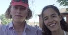 Video: Anya og Barselona hustler Mediebyen: »Pudsigt at vi begge har fødselsdag«