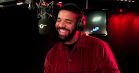 Se Drake levere en heftig 'Fire in the Booth'-freestyle live
