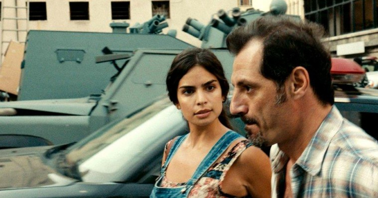 'Fornærmelsen': Oscar-nomineret drama nedriver de rasende mænds fæstninger