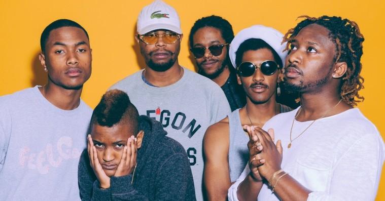 The Internets lækre sovekammer-soul sætter sig selv i stå på gruppens fjerde album