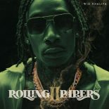 Wiz Khalifas 'Rolling Papers 2' er et diffust rapalbum til streaming-alderen - Rolling Papers 2