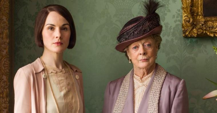 'Downton Abbey' vender tilbage som spillefilm med seriens originale cast