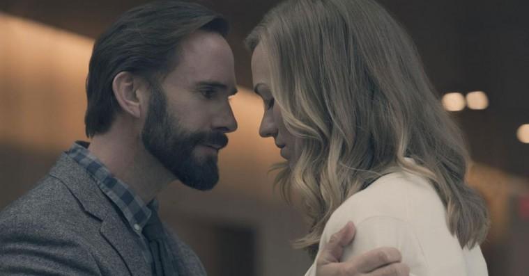 Joseph Finnes nægtede at indspille overraskende voldtægtsscene i 'The Handmaid's Tale'