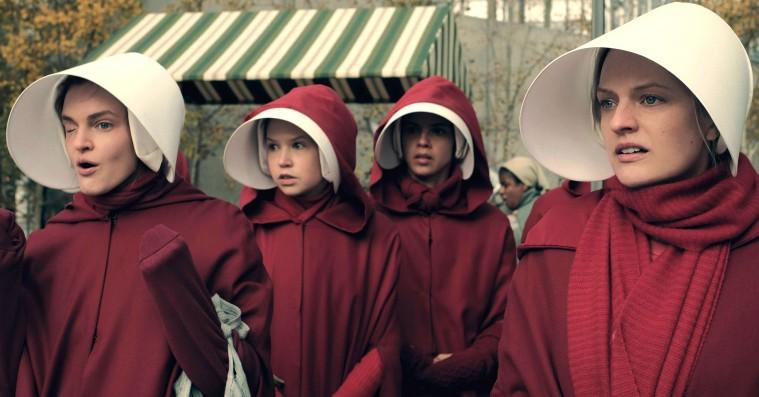 Rødvin inspireret af 'The Handmaid's Tale' vækker Twitter-folkets vrede