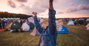 Konkurrence: Vind billetter til Roskilde Festival 2019 med DSB Plus