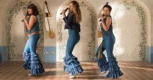 'Mamma Mia! Here We Go Again!': ABBA-fest i det græske øhav er solid sommerunderholdning