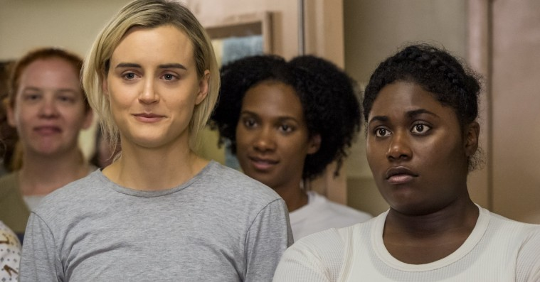 'Orange Is the New Black' sæson 6: Idealistiske Piper er bedre end trussebandeleder-Piper