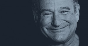 'Robin Williams: Come Inside My Mind': HBO-dokumentar stikker ikke dybere end Mrs. Doubtfires smilerynker