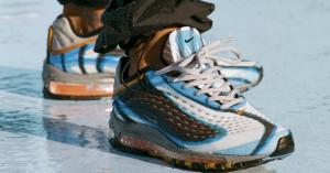 Ugens bedste sneaker-nyheder - Fodboldfeber hos Adidas, Air Max Deluxe-comeback og ekstremer fra J.W. Anderson og Converse