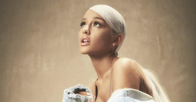Tidslinje: Ariana Grandes rejse fra nuttet Nickelodeon-pige til progressiv popstjerne