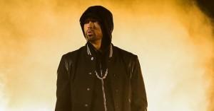 Kan du rappe lige så hurtigt som Eminem? Så prøv hans #GodzillaChallenge