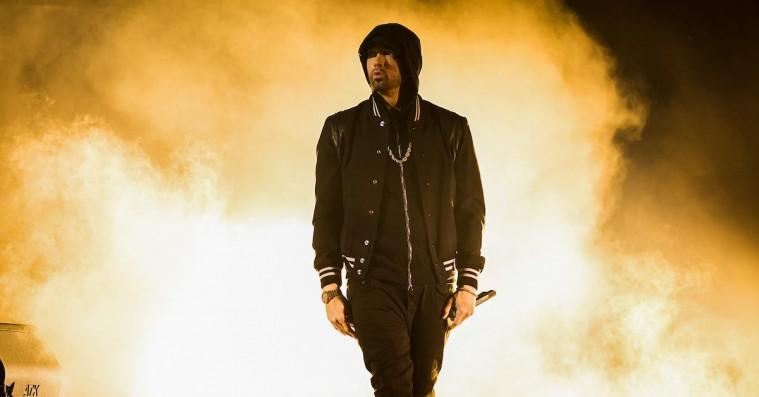 De tre mest kontroversielle linjer på Eminems nye album 'Music to Be Murdered By'