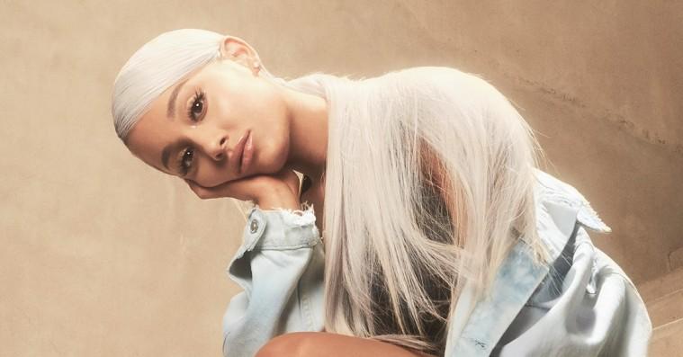 'Sweetener' kunne have været Ariana Grandes hidtil bedste album – hvis det ikke var for Pharrell