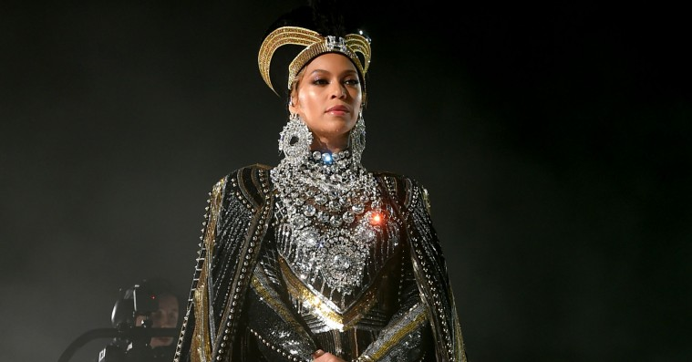 Fem essentielle citater fra nyt og yderst sjældent Beyoncé-interview