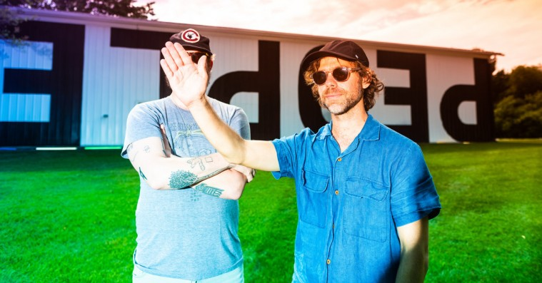 Bon Iver/The National-fusionen 'Big Red Machine' kunne have været en glimrende ep