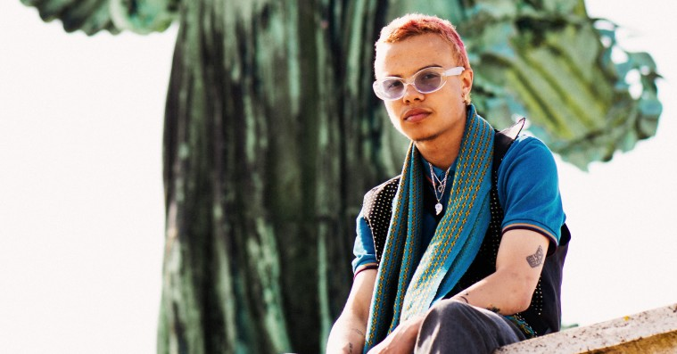 Lillebittebock er den følsomme autotune-stemme, dansk hiphop har brug for lige nu