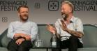 Casper & Frank om ny stil i 'Klovn': »Vi blev trætte af at se 45-årige mænd løbe rundt i bar røv«