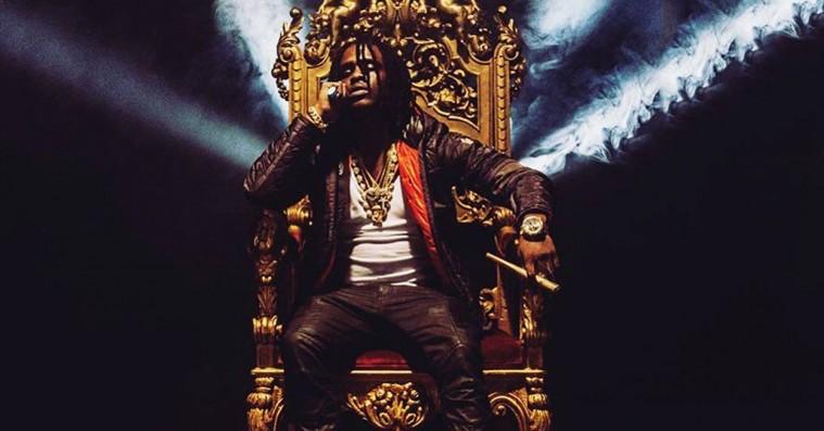 Alle elsker Sosa: Syv rappere, der er musikalske børn af Chief Keef