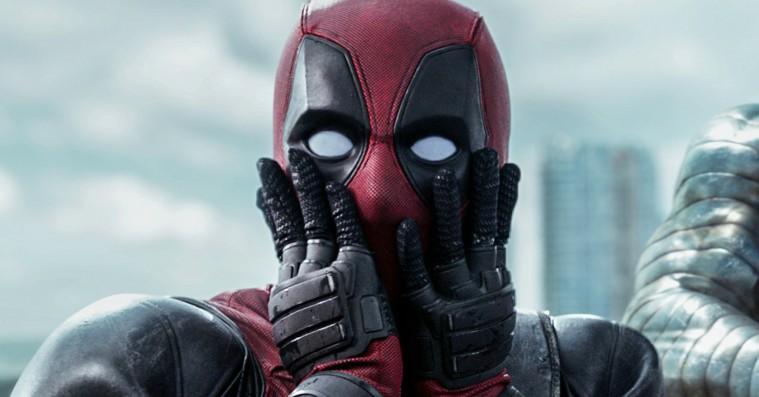 Ryan Reynolds holdt 'Deadpool 2'-cameo hemmelig for resten af castet