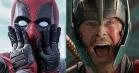 Chris Hemsworth og Ryan Reynolds plotter rollebyt efter lagkageuheld