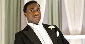 Fire bud på en ikke-hvid James Bond, hvis Idris Elba er diskvalificeret