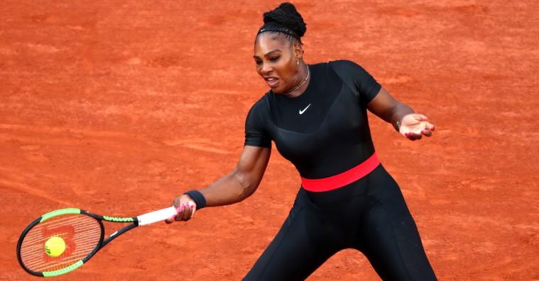 Serena Williams er ligeglad med, at French Open forbyder hendes outfit – Nike reagerer også